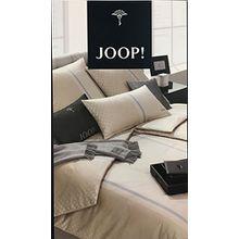 JOOP! Bettwäsche Decor | 7 desert - 155 x 220 cm