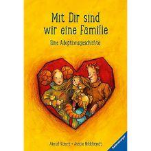 Buch - Mit dir sind wir eine Familie