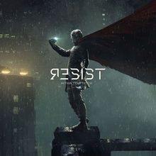 Audio CD »Within Temptation: Resist«