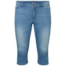 Junarose Jeans 'Jrqueen' blue denim