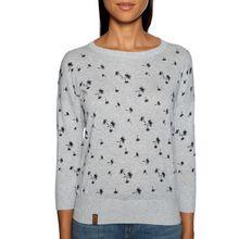 Naketano Pullover in grau für Damen