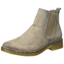 Tamaris Damen 25312 Chelsea Boots, Braun (Pepper), 36 EU
