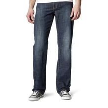 Mustang Big Sur Jeans - Comfort Fit - OLD BRUSHED