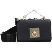 Calvin Klein CK Lock Mini Bag Handtasche 16 cm
