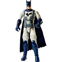 Buch - DC Batman Basis Figur (30 cm) Batman im Sondereinsatz-Anzug