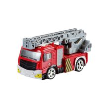 Revell® Mini RC Car Fire Truck