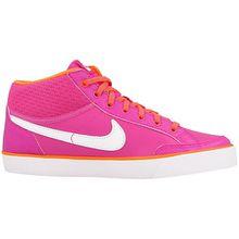 Kinder Sneakers Low Capri 3 MID Leather (GS) pink Mädchen Kinder