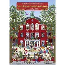 Buch - Mein Altonaer Kinderkrankenhaus