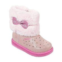 Skechers Kids »Glitzy Glam« Stiefel mit cooler Blinkfunktion