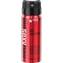 Sexy Hair Haarpflege Big Sexy Hair Get Layered 45 ml