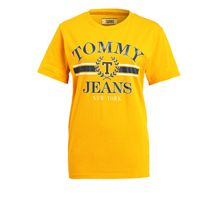 TOMMY JEANS T-Shirt COLLEGE