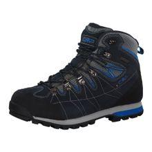 CMP Trekkingschuhe 'Arietis WP 38Q9987-P621' blau