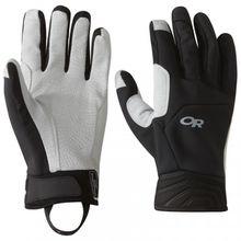 Outdoor Research - Mixalot Gloves - Handschuhe Gr L;M;S;XL;XS schwarz/grau