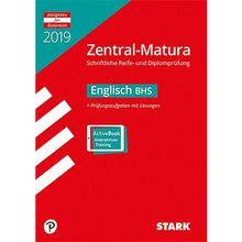 Buch - Zentral-Matura 2019 Österreich - Englisch BHS