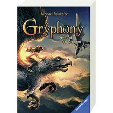 Buch - Gryphony: Der Bund der Drachen, Band 2