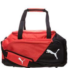 PUMA Liga Large Sporttaschen schwarz/rot