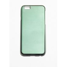 Metallic iPhone 6 Case - Green