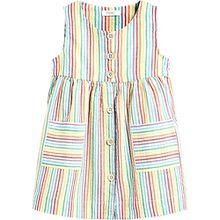 Kleid  mehrfarbig Mädchen Baby