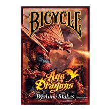 Age of Dragons (Spielkarten)