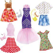 Barbie Fashions Geschenkset 2