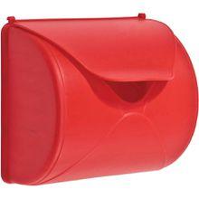 AXI Spielzeug Briefkasten rot