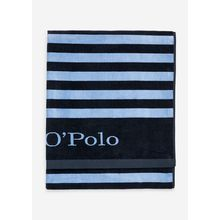 Marc O'Polo Strandtuch SABURO Blau