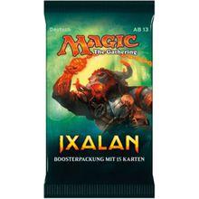 Magic The Gathering - Ixalan Booster, 1 Stück