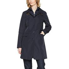 Betty Barclay Damen Jacke 4353/2621, Blau (Deep Navy 8538), 42