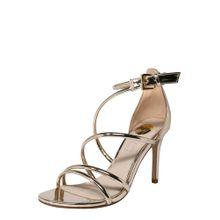 BUFFALO Sandalette 'ASHA' gold