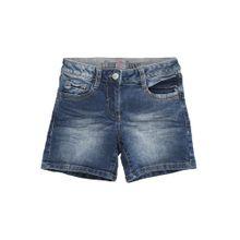 S.Oliver Junior Shorts 'Suri' blue denim