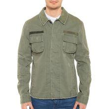 tigha Jacke in grün für Herren