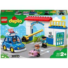 LEGO 10902 DUPLO: Polizeistation