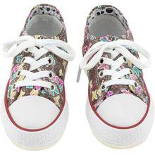 Max & Lilly Stellar world Blink-Sneaker Schmetterling