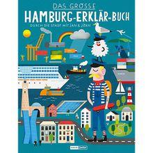 Buch - Das große Hamburg-Erklär-Buch