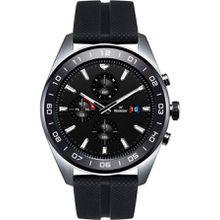 LG W7 Smartwatch (3,04 cm/1,2 Zoll, Wear OS by Google)
