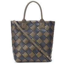 Shopper Maxi Cabat 30 aus Leder