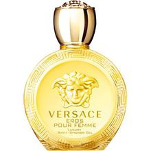 Versace Damendüfte Eros pour Femme Bath & Shower Gel 200 ml