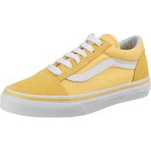 Kinder Sneakers Low UY Old Skool gelb