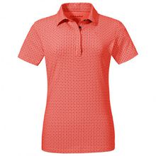 Schöffel - Women's Polo Shirt Altenberg 1 - Polo-Shirt Gr 36 rot