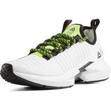 REEBOK Sneaker 'Sole Fury M' kiwi / schwarz / weiß