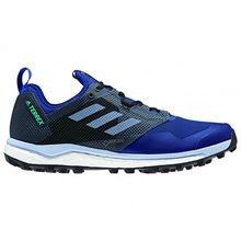 adidas - Women's Terrex Agravic XT GTX - Trailrunningschuhe Gr 4;4,5;5;5,5;6;7;7,5;8 grau/grün;blau/schwarz/grau;schwarz