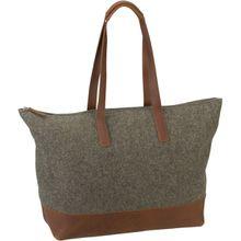 Jost Handtasche Farum 2179 Shopper Braun