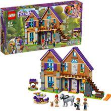 LEGO® Friends 41369 - Mias Haus mit Pferd