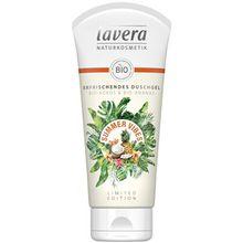 Lavera Körperpflege Body SPA Duschpflege Summer Vibes Erfrischendes Duschgel 200 ml