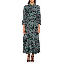 soyaconcept Kleid in grün für Damen
