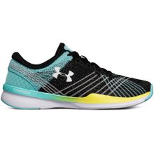 Under Armour - Threadborne Push TR Damen Trainingsschuh (schwarz) - EU 42 - UK 7,5