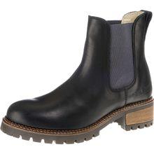 Blue Heeler Pash Chelsea Boots schwarz Damen