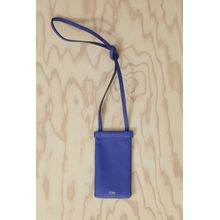 CLOSED Mika Necklace Case bluebird