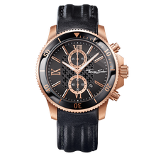 Thomas Sabo Herrenuhr 203 WA0189-213-203-44 MM