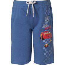 DISNEY Sweatshorts blau